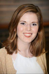 Kalie Hudson '16: Co-Event Director
